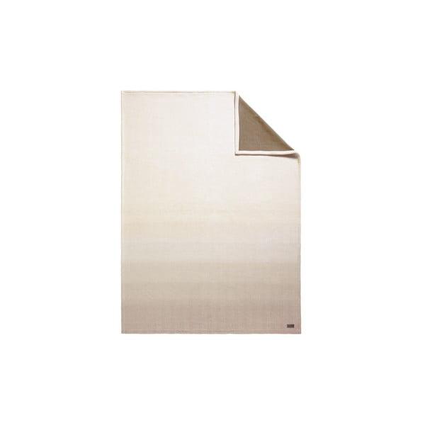 Deka Modena, 140x200 cm, hnědá