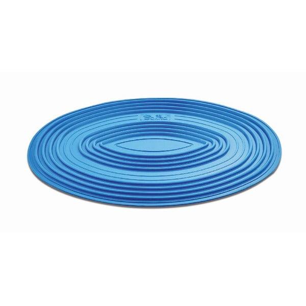 Set stolního žehlícího prkna a termopodložky Mini Blue