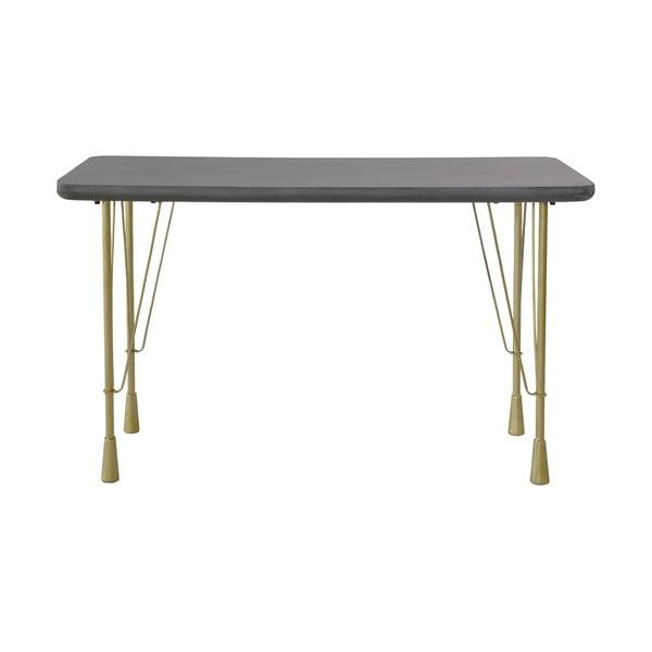 Konzolový stolek RGE Lova, 122x28 cm
