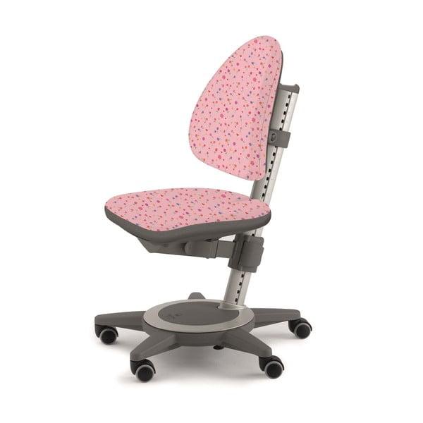 Rostoucí dětská židle New Maximo Flower