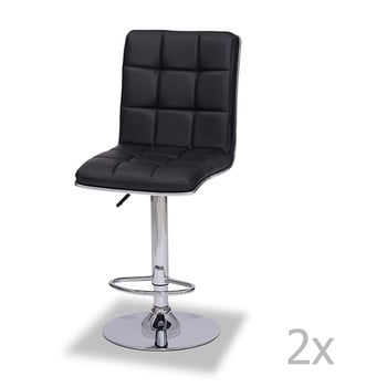 Set 2 scaune de bar Knuds Liva