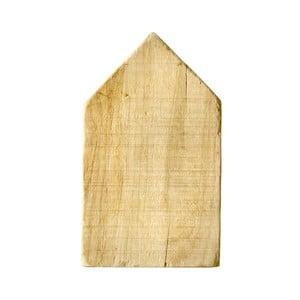 Dřevěný dekorativní domek