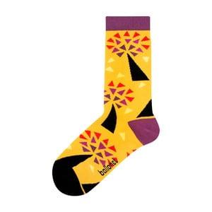 Ponožky Ballonet Socks Seed, velikost36–40
