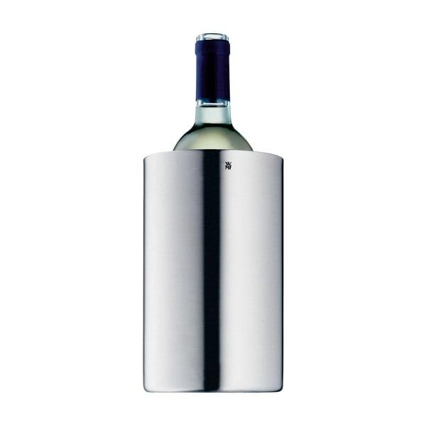 Naczynie chłodzące do wina ze stali nierdzewnej Cromargan® WMF, ø 12 cm