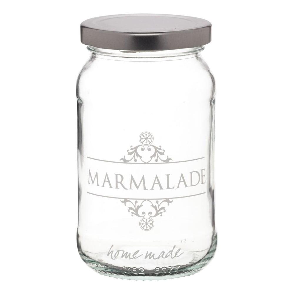 Zavařovací sklenice na marmeládu Kitchen Craft Home Made, 454 ml