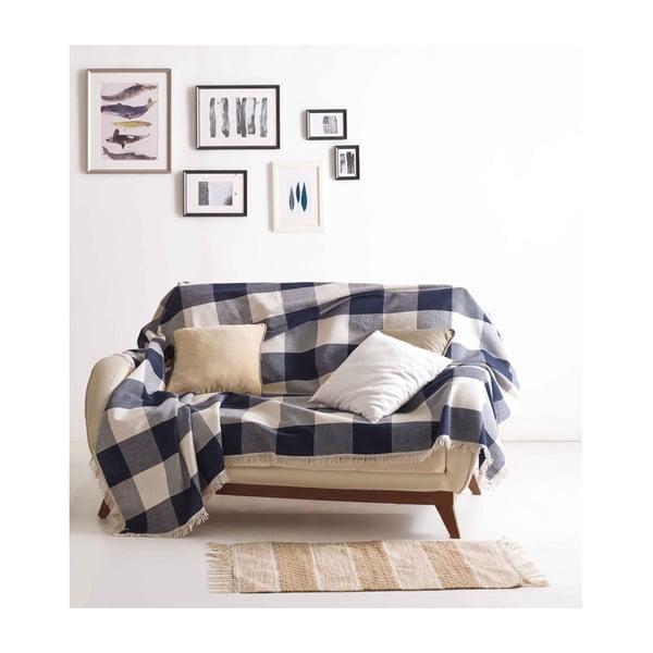 Dama pamut takaró, 180 x 230 cm