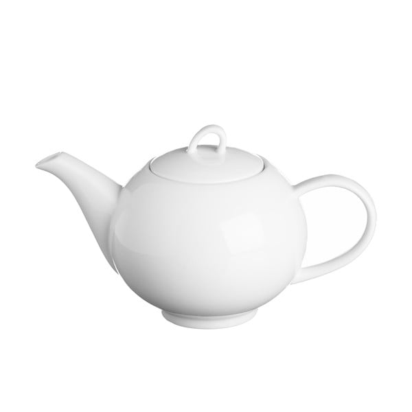 Ceainic Price & Kensington Simplicity, 900 ml, alb
