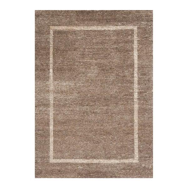 Vlněný koberec Giada, 140x200 cm