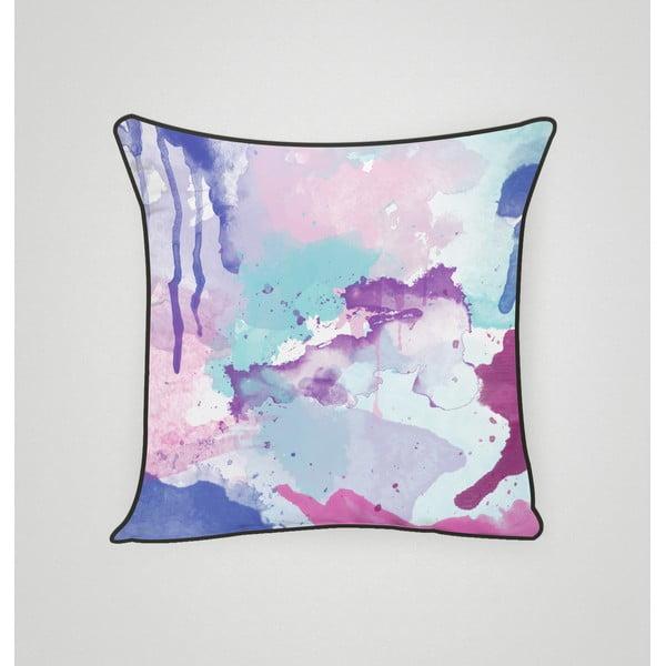 Povlak na polštář Lavender Touch, 45x45 cm