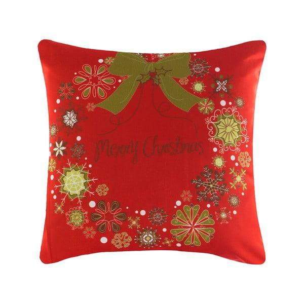 Christmas V17 díszpárna, 45 x 45 cm