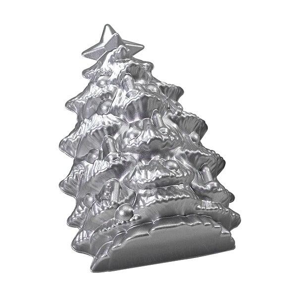 Forma na pečení, vánoční stromeček