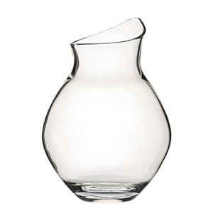 Váza Cherie Transparent, 26 cm