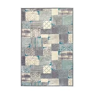 Modrý koberec Universal Farashe Blue II, 200x300cm
