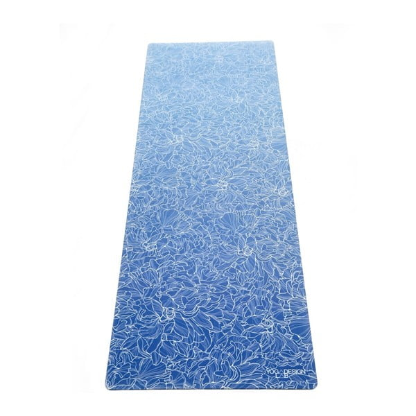 Podložka na jógu Yoga Design Lab Combo Mat Aadrika,1,8kg