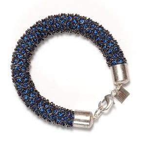 Náramek Suri Blue, velikost S