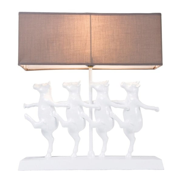 Stolní lampa Kare Design Dancing Cows