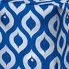Puf Mathura Spring Blue