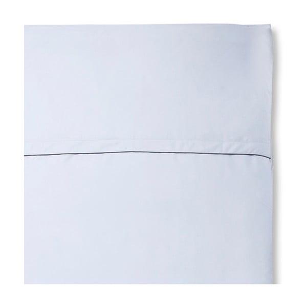 Povlak na peřinu Satin Cold Blue, 140x200cm