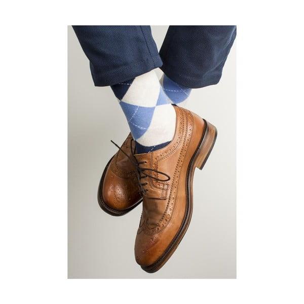 Unisex ponožky Funky Steps Foxtrot, velikost39/45