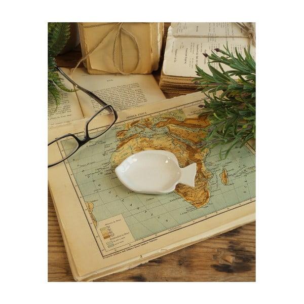 Set 6 farfurii din ceramică Orchidea Milano, 7 cm