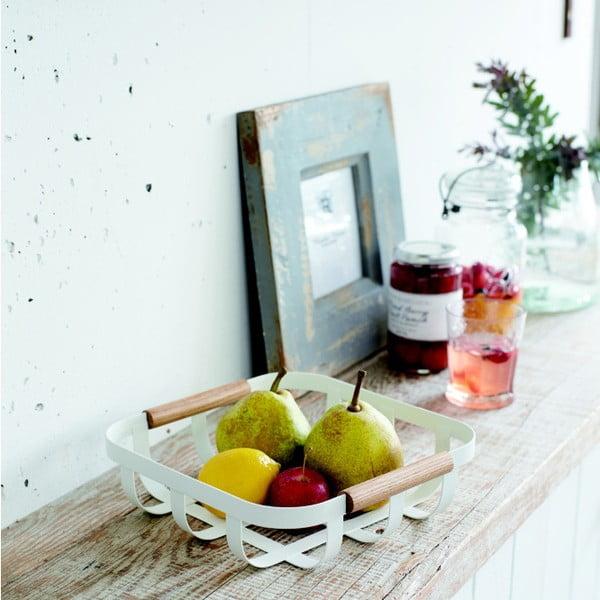Košíček na ovoce YAMAZAKI Tosca