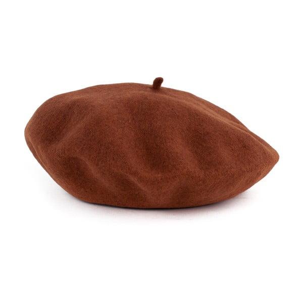 Baret Dunka, čokoládový