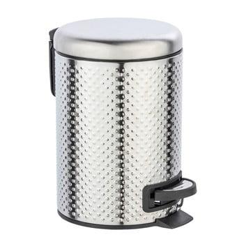 Coș de gunoi cu pedală Wenko Punto, 3 l de la Wenko