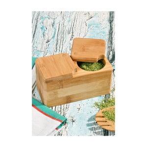 Bambusová servírovací miska Azucena