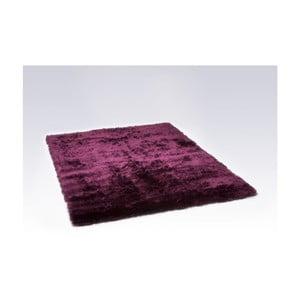 Fialový koberec Cotex Flush, 140 x 200 cm
