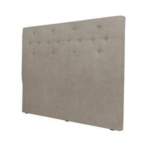 Tăblie pentru pat Windsor & Co Sofas Phobos, 160 x 120 cm, crem