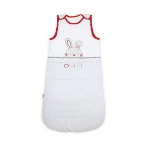 Dětský spací pytel Naf Naf Rabbit, délka90cm
