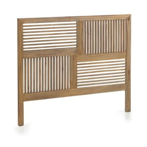 Čelo postele ze dřeva mindi Moycor Merapi