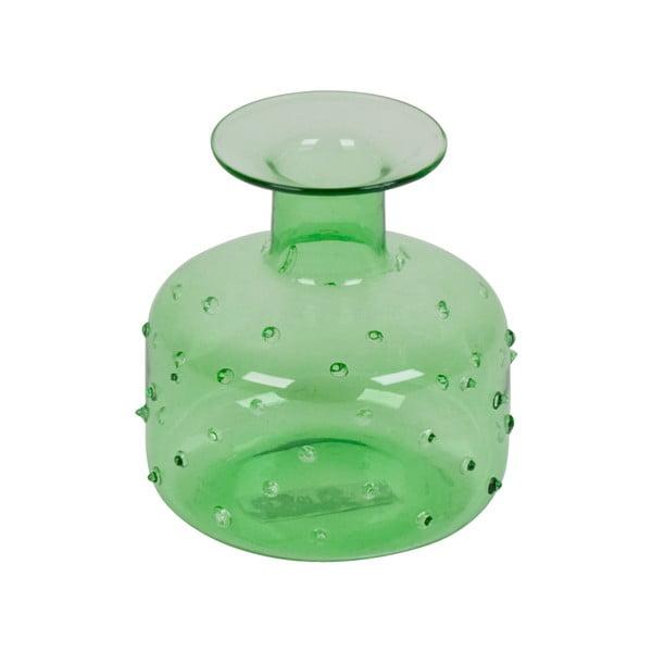 Sada 4 váz Plumetis Bottle, 8 cm