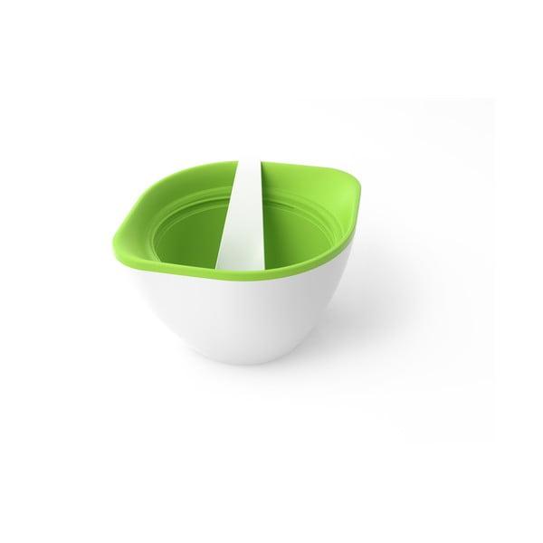 MB LIB Green/White na saláty a polévky