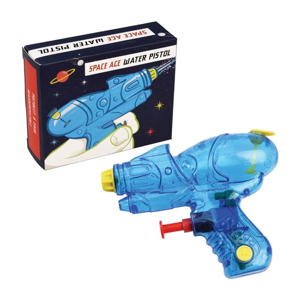 Pistol de apă pentru copii Rex London Space Age