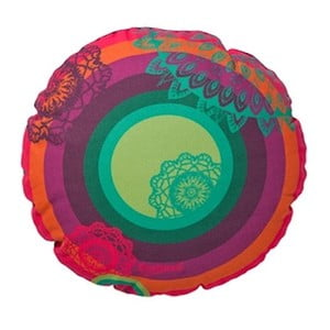 Polštář DESIGUAL Free Kaleidoscope, 40 cm
