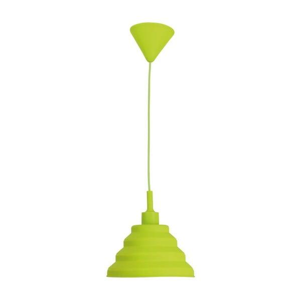 Stropní světlo Cotra Green