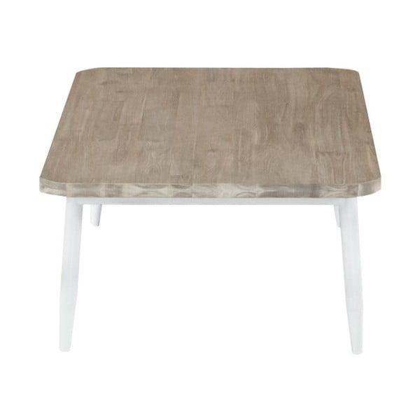 Konferenční stolek z akáciového dřeva sømcasa Florence