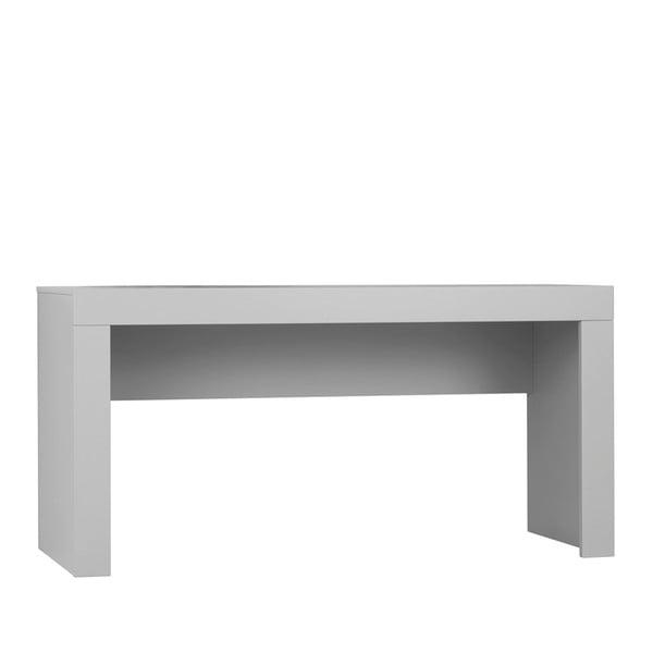 Calmo szürke íróasztal - Pinio