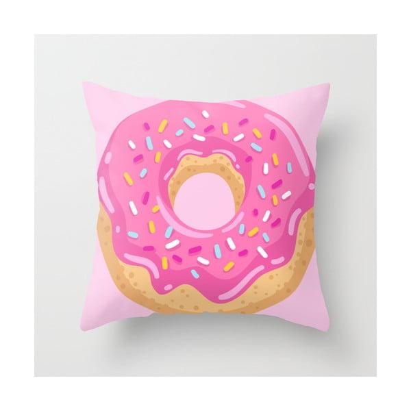 Povlak na polštář Donut I, 45x45 cm