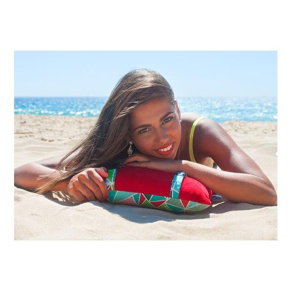 Plážový polštářek Origama Tomato Geo