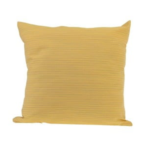 Polštář Funny Girl  Yellow, 40x40 cm
