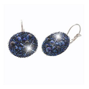 Cercei Swarovski Elements Laura Bruni Galaxy