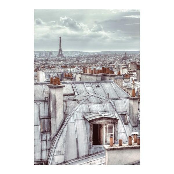 Velkoformátová tapeta In Paris, 158x232cm