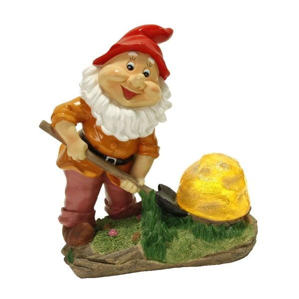 LED zahradní dekorace Best Season Dwarf