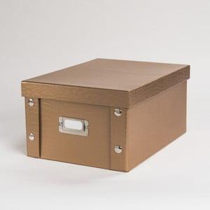 Cutie pentru depozitare Compactor Croco, 24 x 16 cm