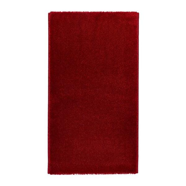 Veluro Rojo piros szőnyeg, 57 x 110cm - Universal