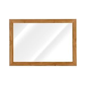 Nástěnné zrcadlo z teakového dřeva SOB Marissa
