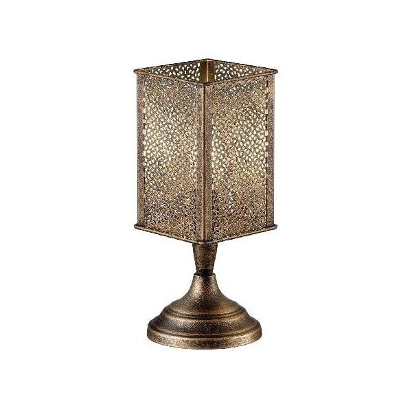 Stolní lampa Jana Copper