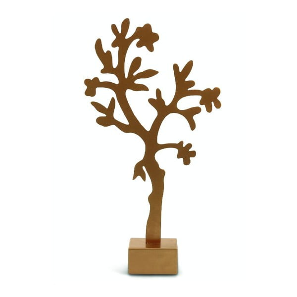 Dekorace Gold Tree